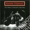 Ornette Coleman - The Paris Concerts 1965-1966