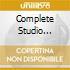 COMPLETE STUDIO RECORDING  (BO 4 CD)