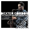 Dexter Gordon - The Complete Hamburg Concert 1974
