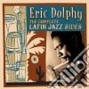 Eric Dolphy - The Complete Latin Jazz Sides