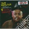 Ben Webster / Oscar Peterson - Live In Hannover