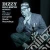 Dizzy Gillespie - Complete Studio Recordings