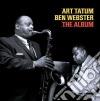 Art Tatum / Ben Webster - The Album