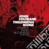 John Coltrane / Thelonious Monk - Complete Studio Recording Master Takes