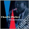 Charlie Parker - Great Quartets & Quintets
