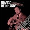 Django Reinhardt - Complete Solo Guitar And Duet Recordings