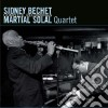 Sidney Bechet / Martial Solal - Complete Recordings