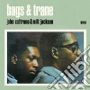 John Coltrane / Milt Jackson - Bags & Trane