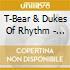 T-Bear & Dukes Of Rhythm - Let The Sweet Talk Flow