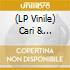(LP VINILE) CARI LEE & THE CONTENDERS