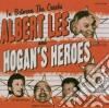 Albert Lee & Hogans Heroes - In Between The Cracks