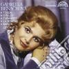 Gabriela Benackova-Capova - Italian Opera Arias