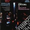 Popular Classics: Beethoven, Carl Maria Von Weber, Hector Berlioz.. - Ancerl Karel