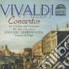 Antonio Vivaldi - Concerto X 2 Vl,orchestra E Basso Continuo Rv 509, Rv 514, Rv 522, Rv 523, Rv 52 /oldrich Vlcek Vl, Virtuosi Di Praga