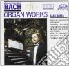 Bach J.S. - Toccata E Fuga Bwv565,pastorale Bwv590,concerto Bwv 592, Preludio E Fuga Bwv 541