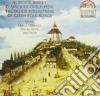 Musica Antica Ceca /musica Bohemica