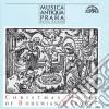 Christmas Music Of Bohemian Baroque- Klikar Pavel Dir/musica Antiqua Praga