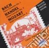 Johann Sebastian Bach - Concerto X Pf E Archi N.1 Bwv 1052 - Talich Vaclav Dir /sviatoslav Richter Pf, Orchestra Filarmonica Ceca