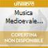 MUSICA MEDIOEVALE BOEMA