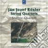 Rosler- Stamic Quartet