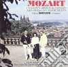 Wolfgang Amadeus Mozart - Arie Sconosciute X Soprano E Strumenti Obbligat