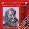 Musica Rinascimentale A Praga- Symposium Musicum