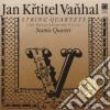 Vanhal Johann Baptist - Quartetti X Archi