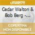 Cedar Walton & Bob Berg - Eastern Rebellion 2