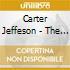 Carter Jeffeson - The Rise Of Atlantis