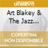 Art Blakey & The Jazz Messengers - Live At Northsea/montreux