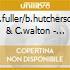 C.fuller/b.hutcherson & C.walton - Timeles Heat