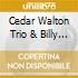Cedar Walton Trio & Billy Higgins - Same