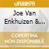 Joe Van Enkhuizen & Horace Parlan - Ellington Ballads