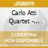 Carlo Atti Quartet - Straight Ahead