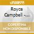 Royce Campbell - Nightime Daydreams