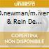 D.newman/m.ivery & Rein De Graff - Blue Greens & Beans