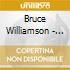 Bruce Williamson - Big City Magic