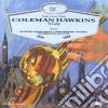 Coleman Hawkins - 1934-1939