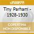 Tiny Parham - 1928-1930