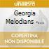 Georgia Melodians - 1924-1926