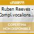 Ruben Reeves - Compl.vocalions 1928-1933