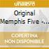 Original Memphis Five - Napoleon../cotton Pickers