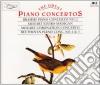 CONCERTO X PIANO N.2 OP.83