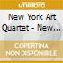 NEW YORK ART QUARTET