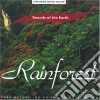 Sounds Of The Earth - Rainforest