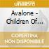 Avalone - Children Of The World