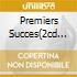 PREMIERS SUCCES(2CD BOX ECON.)