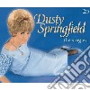 Dusty Springfield - The Singles +