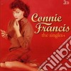 Connie Francis - The Singles