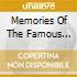 MEMORIES OF THE FAMOUS TENORS (2CD)